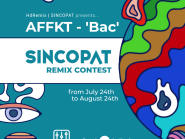 Sincopat and Hello Demo launch 'Sincopat Remixed'