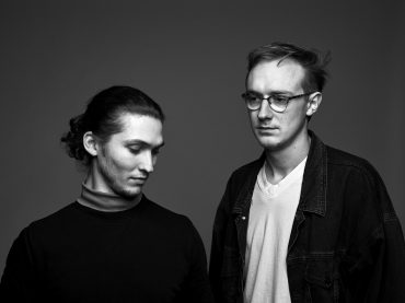 GNTN release their first Desert Hearts Black EP