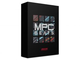 Akai Professional announces the release of MPC Beats