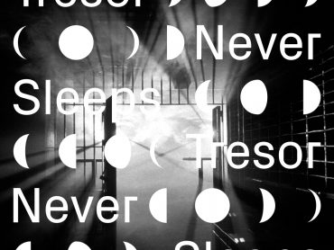 Berlin's Tresor launches Startnext campaign: Tresor Never Sleeps