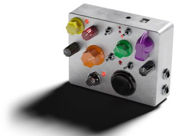 Italy-based Unknown Devices have announced the Ogami Ittō, an effects pedal that packs a punch!