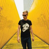 Global Underground 43 presents Joris Voorn