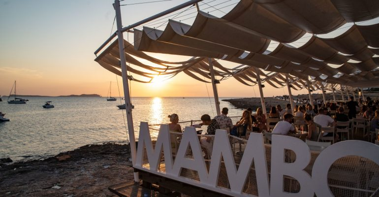 Cafe Mambo returns for 2020