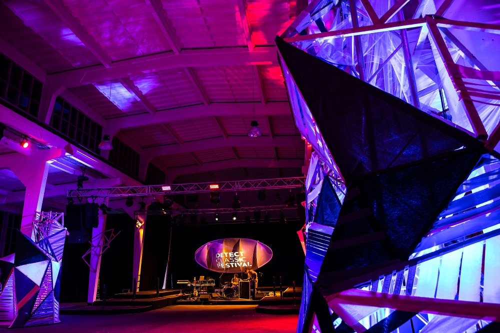Go raving at Trollenhagen airport with Detect Festival | Decoded Magazine